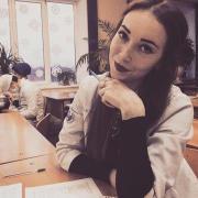 Ретиноевый пилинг, Марина, 22 года