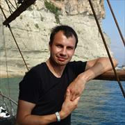 Ремонт LIFAN, Артем, 32 года