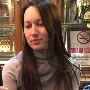 Подготовка кTestAS, Ирина, 35 лет