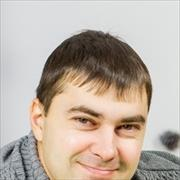 Ремонт выхлопной системы автомобиля в Тюмени, Михаил, 35 лет