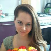 Услуги химчистки в Самаре, Анна, 31 год