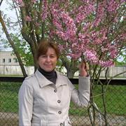 Услуги няни у себя дома, Татьяна, 49 лет