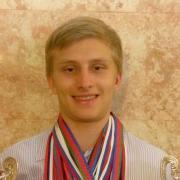 Виктор Колесов, г. Видное