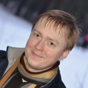 Восстановление данных в Ярославле, Антон, 36 лет
