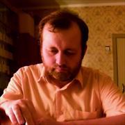 Доставка выпечки на дом в Одинцово, Вадим, 52 года