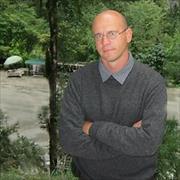 Окраска деревянных дверей, Сергей, 47 лет