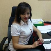 Юридическое сопровождение бизнеса в Ярославле, Ольга, 44 года