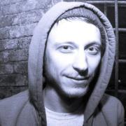 Мужская модельная стрижка, Александр, 33 года