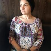 Доставка картошка фри на дом - Бауманская, Ирина, 57 лет