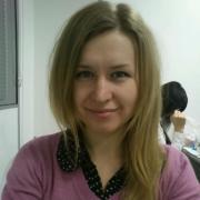 Служба доставки, Юлия, 37 лет