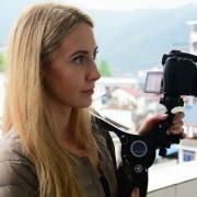 Услуги видеомонтажа в Екатеринбурге, Алина, 31 год