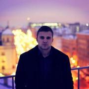 Обучение иностранным языкам в Красноярске, Дмитрий, 25 лет