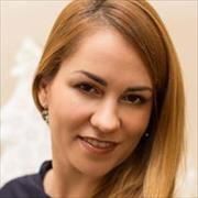 Прически, Ирина, 44 года