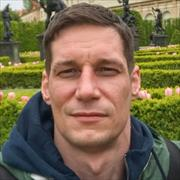 Фотомонтаж, Андрей, 39 лет