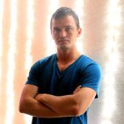 Классический массаж тела, Дмитрий, 34 года