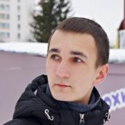 Благоустройство дворов в Набережных Челнах, Сергей, 26 лет
