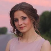 Обучение персонала в компании в Нижнем Новгороде, Аня, 22 года