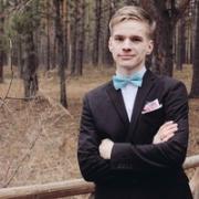 Замена стекла объектива на фотоаппарате в Набережных Челнах, Андрей, 25 лет