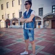 Красота и здоровье в Нижнем Новгороде, Александр, 28 лет
