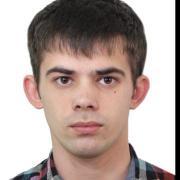 Окрашивание волос Омбре, Александр, 29 лет