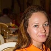 Доставка детского питания - ЗИЛ, Татьяна, 32 года