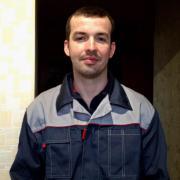 Установка сплит-системы, Дмитрий, 33 года