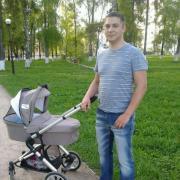 Илья Савелов
