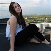 Ежедневная уборка в Оренбурге, Мария, 23 года