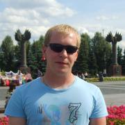 Иван Казаков, г. Москва