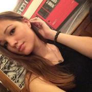 Обучение фотосъёмке в Волгограде, Анна, 22 года