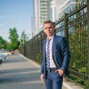 Обучение имиджелогии в Хабаровске, Евгений, 27 лет