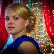 Горничные, Александра, 23 года