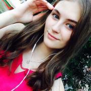 Мытье окон, Юлия, 23 года