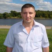 Александр Бойченко, г. Волгодонск