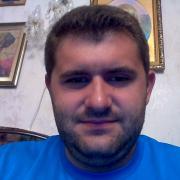 Ультразвуковая чистка лица, Станислав, 36 лет