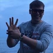Капитальный ремонт двигателей в Владивостоке, Илья, 24 года
