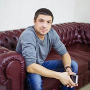 Установка бытовой техники в Краснодаре, Евгений, 34 года