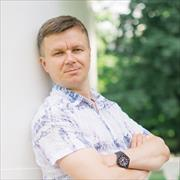Мужской спа, Дмитрий, 44 года