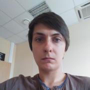 Артём Горячёв, г. Санкт-Петербург