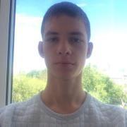 Помощники по хозяйству в Перми, Александр, 21 год