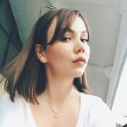 Увеличение губ нитями, Анна, 32 года