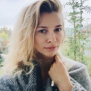 Фотосессия с ребенком в студии - Покровское, Дарья, 31 год