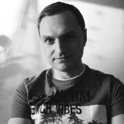 Сверление стекла, Иван, 43 года