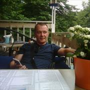 Утепление окон, Сергей, 51 год