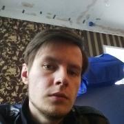 Кузовной ремонт в Перми, Григорий, 30 лет