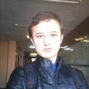 Доставка картошка фри на дом в Жуковском, Расулбек, 23 года