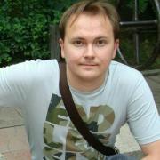 Ремонт брелков сигнализации в Новосибирске, Максим, 38 лет