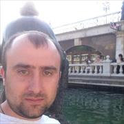 Окраска окон, Роман, 34 года