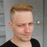 Подготовка кTestDaF, Николай, 31 год
