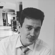 Восстановление данных в Томске, Сергей, 39 лет